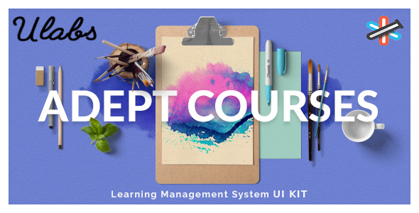 لایه باز دوره های تخصصی - Adept Courses 1